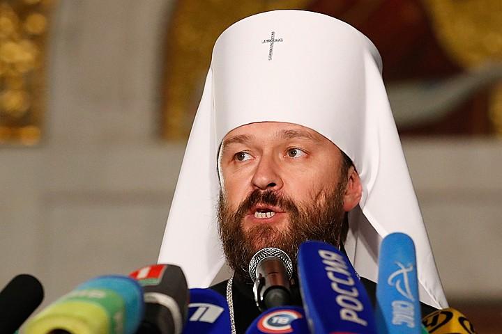 Раскол православия: РПЦ объявила о полном разрыве отношений с Константинополем