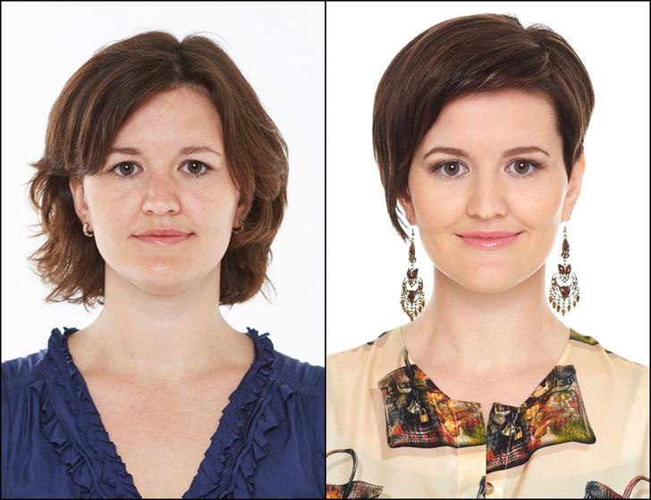 Стилисты изЛатвии доказывают, что каждый человек может выглядеть сногсшибательно