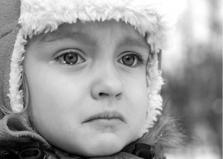 Печальная история, дочитать без слез невозможно