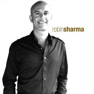 Робин Шарма. Цели вдыхают жизнь в каждый ваш новый день