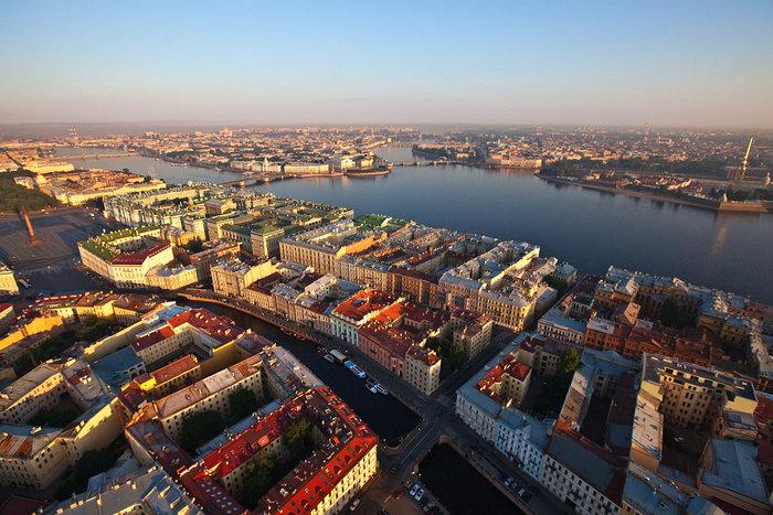 Прицениваемся: что можно купить в Питере по цене квартиры в Минске?
