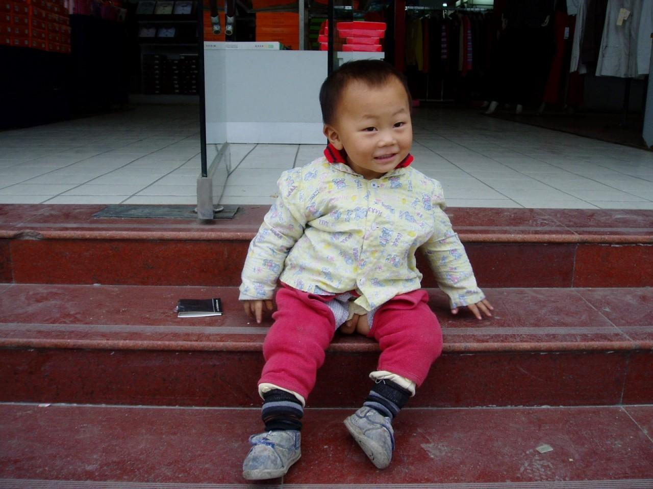 Как живется в Китае