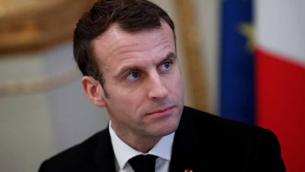 Теракт в Страсбурге – последний шанс Макрона усидеть в президентском кресле
