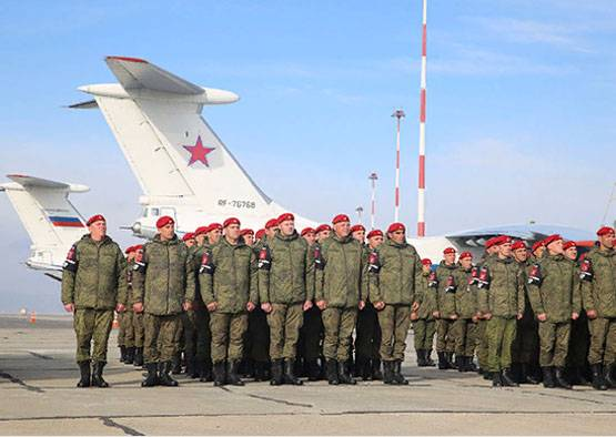 Турция - ВС РФ: В Идлибе не появляйтесь, безопасности не гарантируем