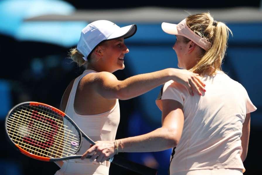 Рейтинг WTA. Свитолина остае…