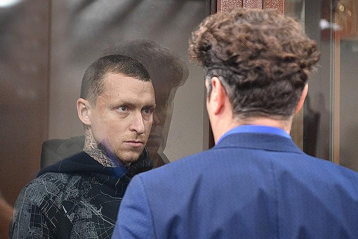 Адвокат объяснил, чем закончится дело, если потерпевшие помирятся с Кокориным и Мамаевым