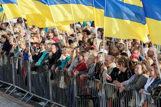 Le Monde: Итоги Майдана: кор…