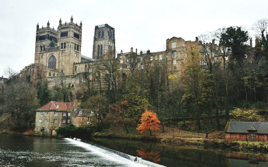 Интересные места Англии