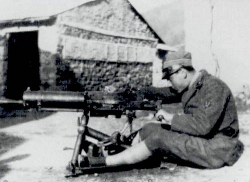 «Храбрецы». Итальянские штурмовые части в Первую мировую. Часть 2