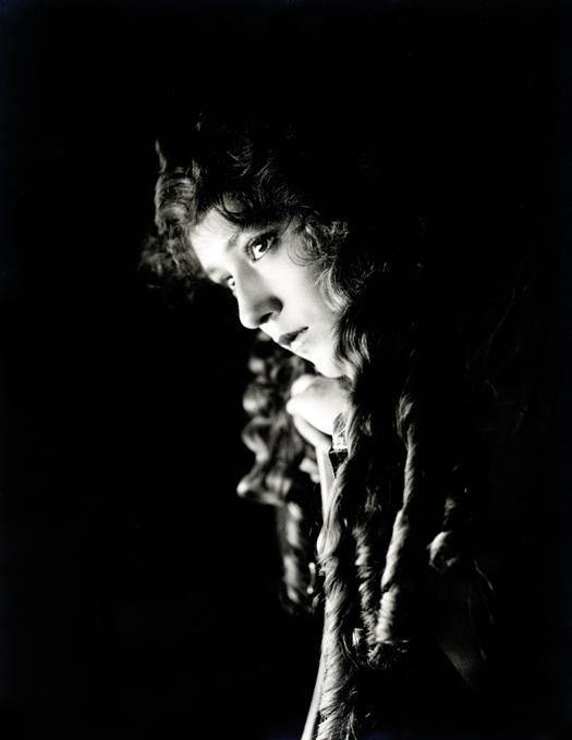 Мэри Пикфорд - первая леди кинематографа