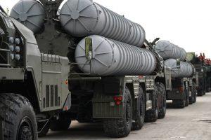 Турция ожидает поставок С-400 в 2019 году