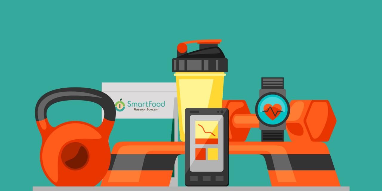Неделя на «цифровой» еде. Что будет, если 7 дней питаться сойлентом SmartFood