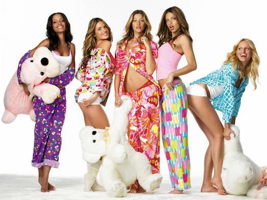 Как сделать интересную пижамную вечеринку