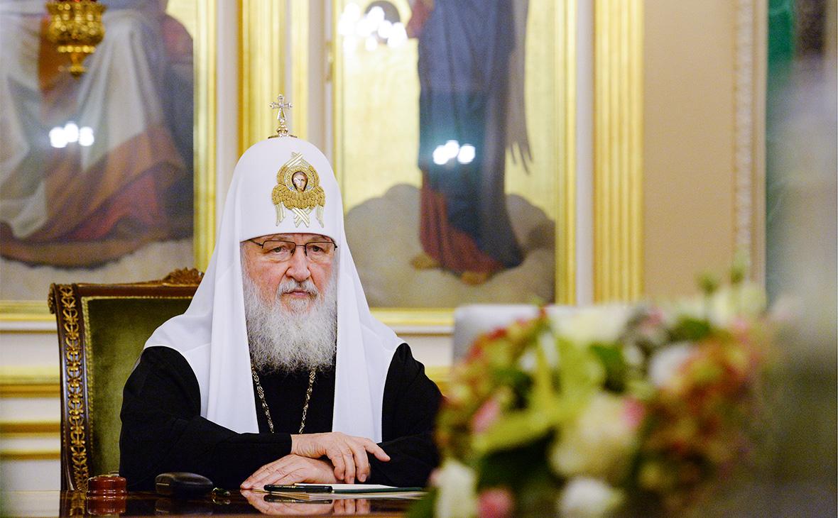РПЦ пригрозила Константинополю полным разрывом отношений