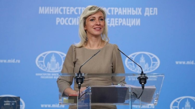 Французским СМИ могут запретить работу в госорганах России