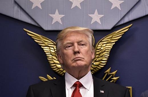СМИ: Трамп настаивал на ударе по российским средстваv ПВО  в Сирии
