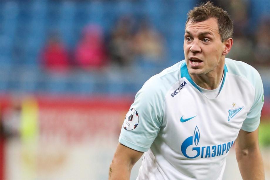 Проблемы не только у «Спартака». «Зенит» тоже уже месяц играет в плохой футбол