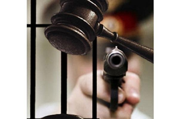 О введении смертной казни за коррупцию в России