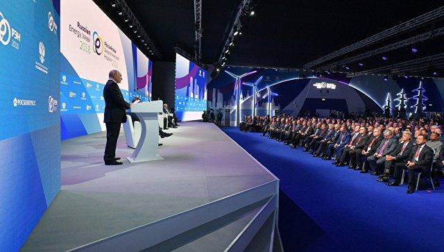 """""""Есть такая профессия — Родину продавать"""": Путин назвал Скрипаля """"подонком"""" и предателем Родины"""