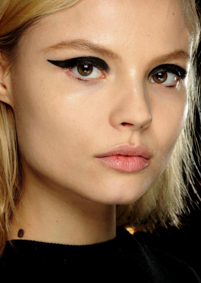 Модный макияж 2020. Крутые идеи с фото