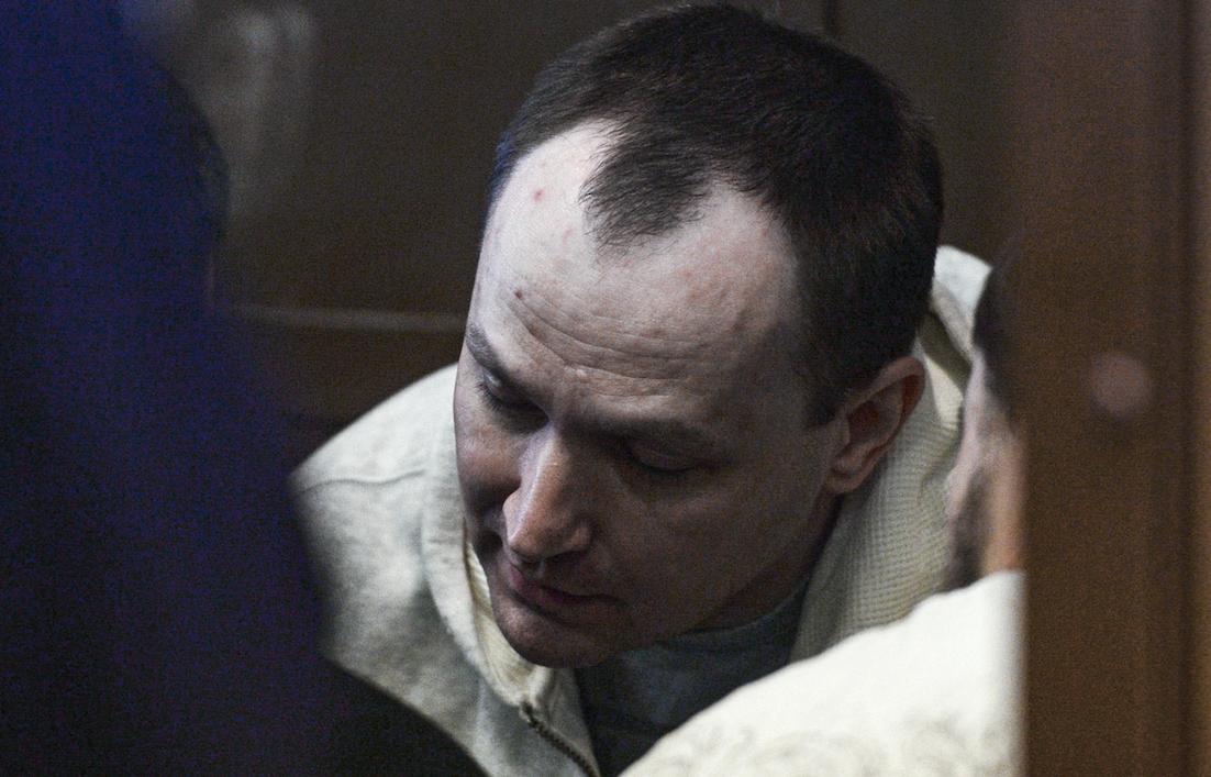 Суд приговорил генерала Сугробова к 22 годам строгого режима
