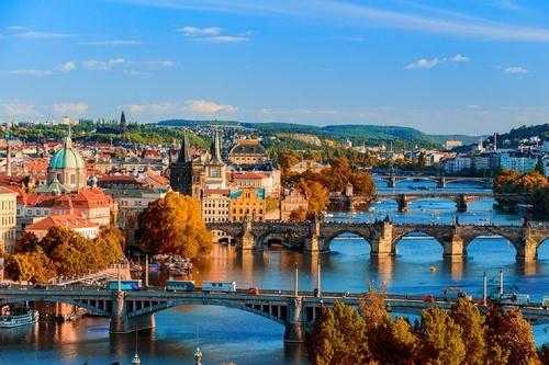 В Чехии россияне задержаны по подозрению в киберпреступлении