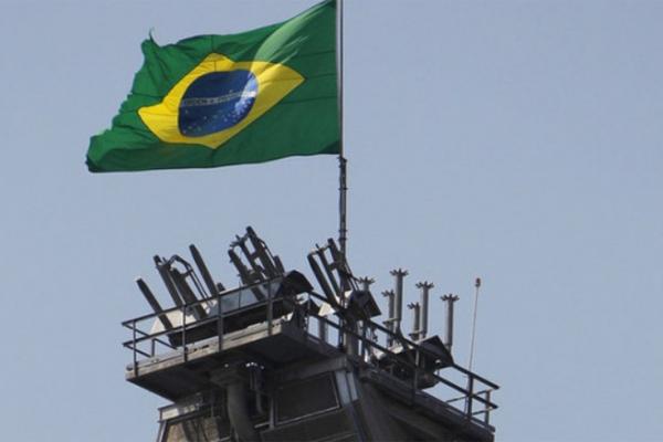 Крупнейший проект Бразилии с…