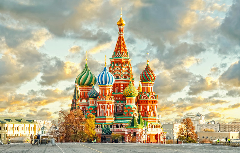 10 Интересных фактов о России(11 фото)