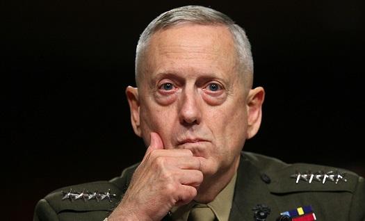 Глава Пентагона: война сСеверной Кореей станет катастрофой