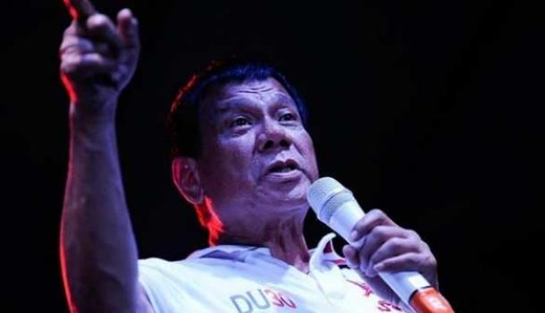Президент Филиппин пригрозил вышвырнуть из страны представителей Евросоюза в течение суток