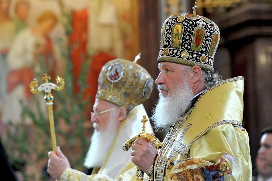 Не только РПЦ против автокефалии Украины. Приближается мировой раскол православия?