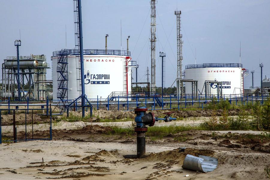 Минус 10 млрд м3 газа для Европы. Польша отказалась! А если это тренд, начало?