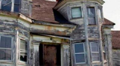 Во время сноса старого приюта обнаружились невероятные вещи! Ученые до сих пор спорят о их подлинности