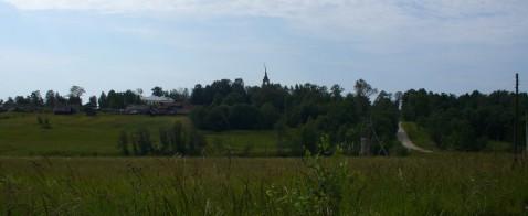 Церкви села Кандаурово