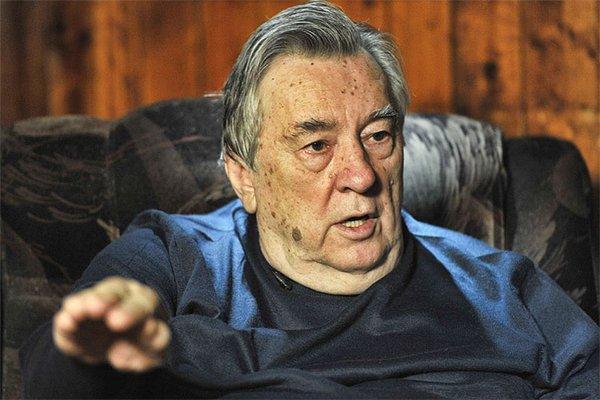 Александр Проханов сравнил Путина и Сталина