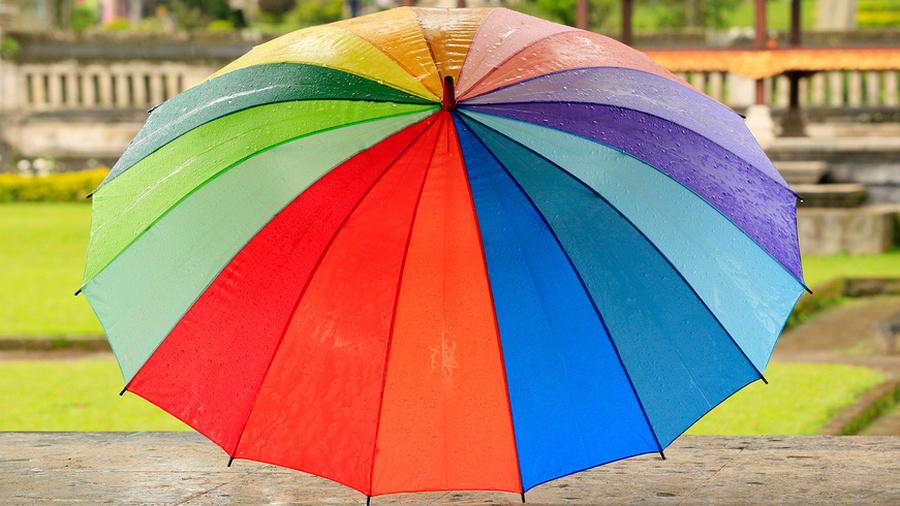 Химчистка для зонтика