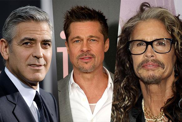 Кто из знаменитых мужчин делает пластику?
