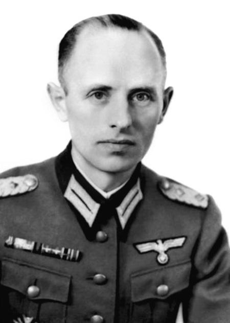 Приключения Мартина Бормана