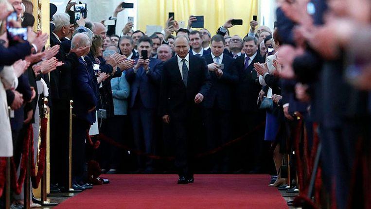 Путин рассказал, как выполнять его суперуказ