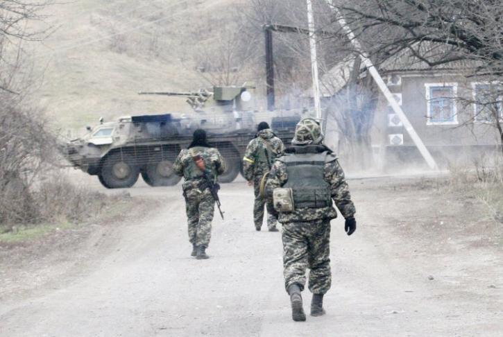 ДНР и ЛНР, новости: Страшная…