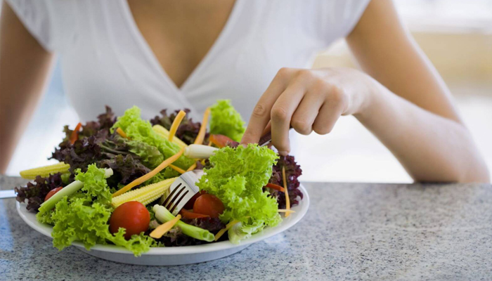 Не обязательно мучить себя диетами, иногда просто достаточно изменить ряд привычек