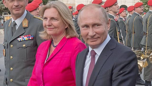 """В Польше негодуют: Австрия уже забыла о российском шпионе"""""""