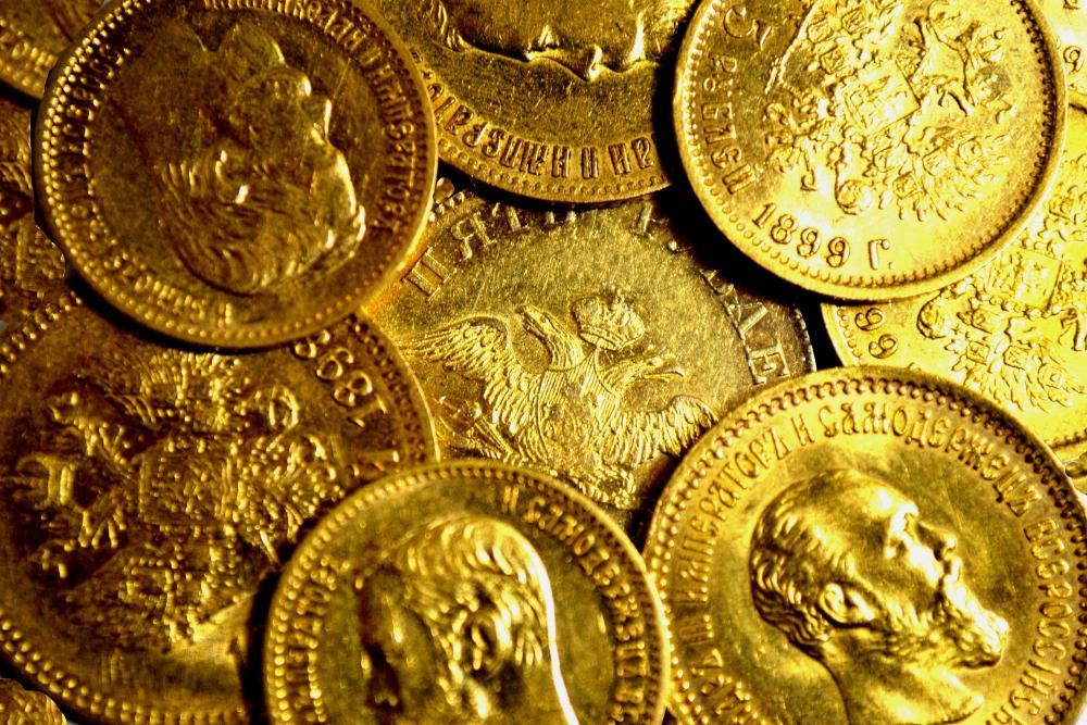 Кому досталось золото Российской Империи?