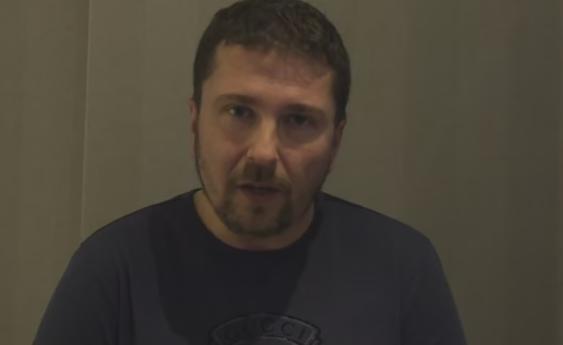 Пропавший адвокат и справка об отсутствии сепаратизма. Анатолий Шарий