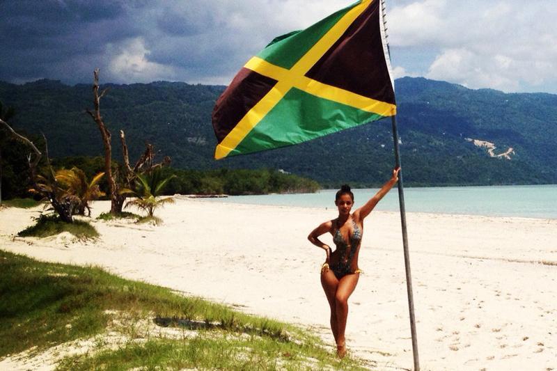 Десятка фактов о Ямайке
