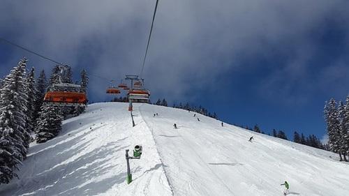 Стало известно, какой горнолыжный курорт Европы самый дешевый