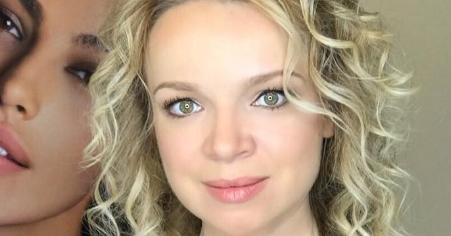 Виталина Цымбалюк-Романовска…