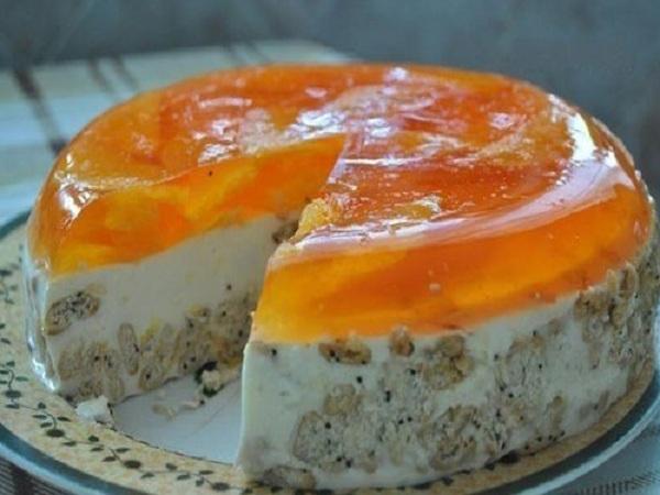 5 аппетитнейших тортов без выпечки, которые радуют не только глаз, но и желудок