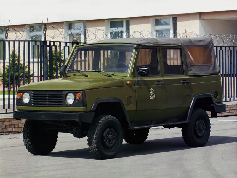 """36. УАЗ 3172 - замена """"козлику"""" авто, история, ссср"""