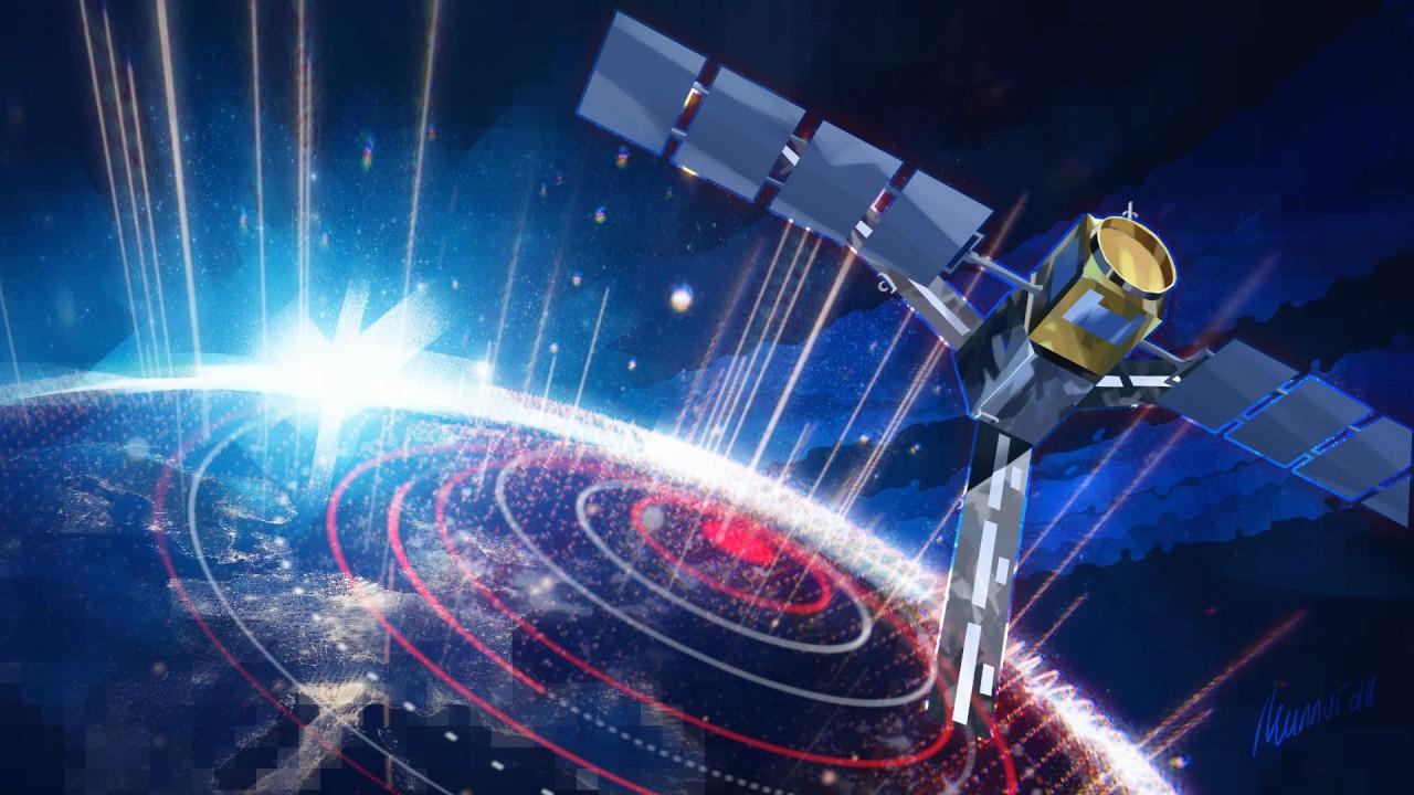 «Ближневосточное созвездие»: Израиль создает новую орбитальную систему ПРО
